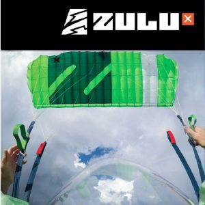 Aerodyne ZuluX Main Canopy