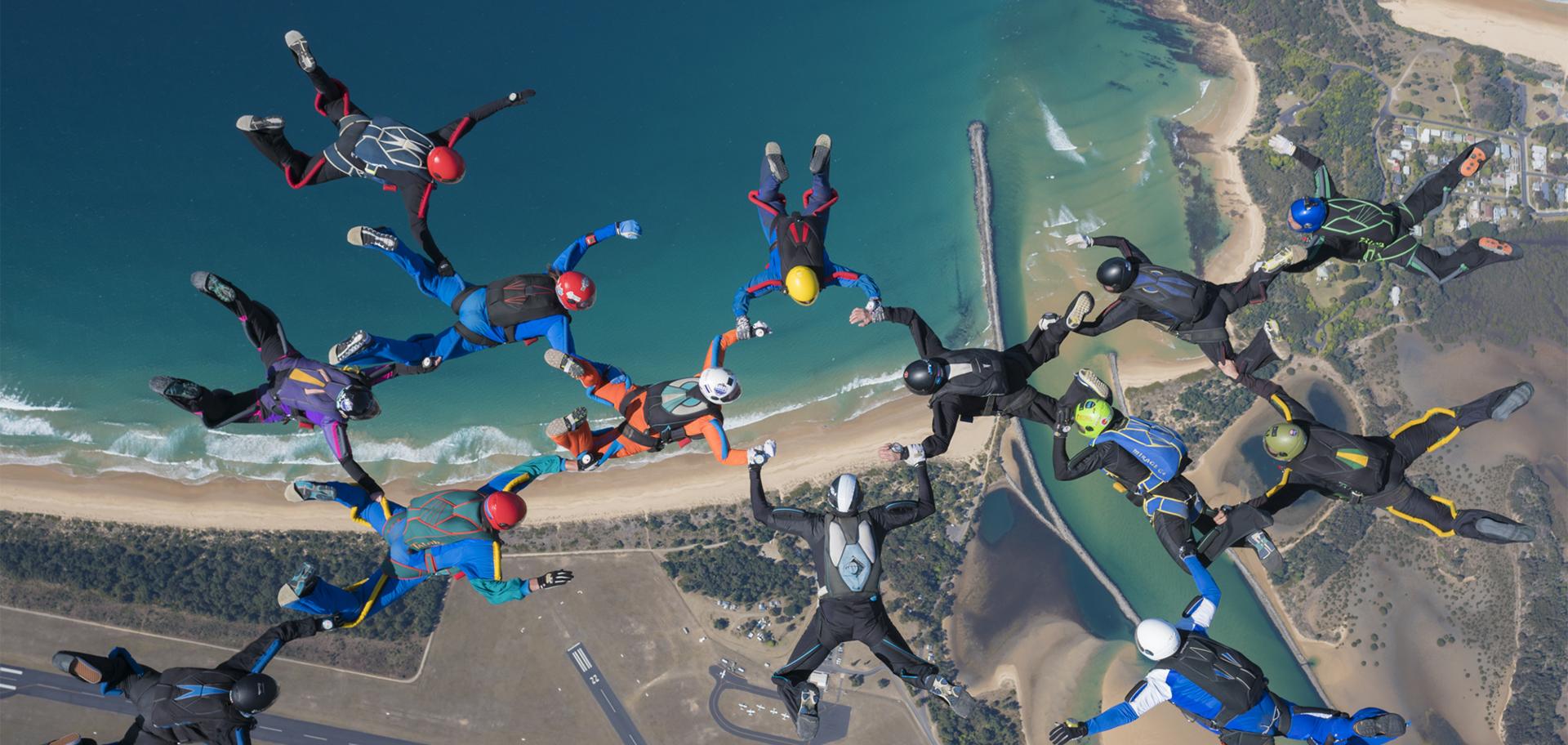 About - Terminal Sports Australia