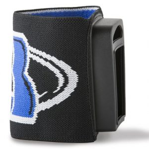 Ares II elastic wrist mount