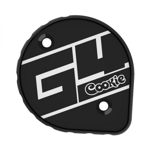 G4 Helmet Tunnel Plate