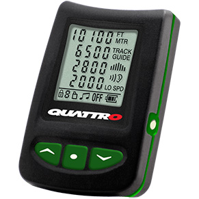 L&B Quattro Audible Alitmeter