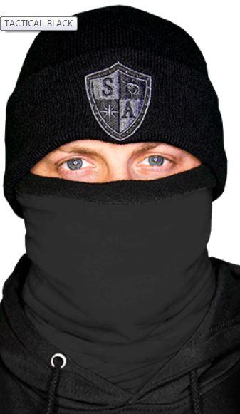 Fleece Lined Face Shield
