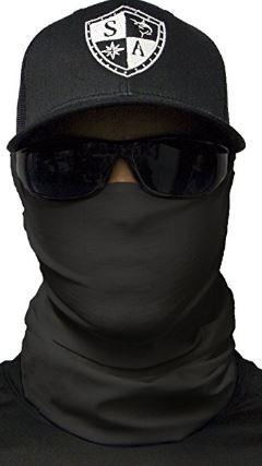 face shield tubular bandana