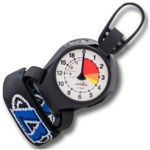 Altitrack electronic visual altimeter