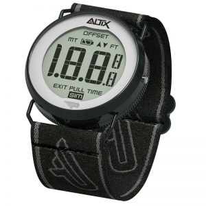 Parasport Altix Digital Altimeter