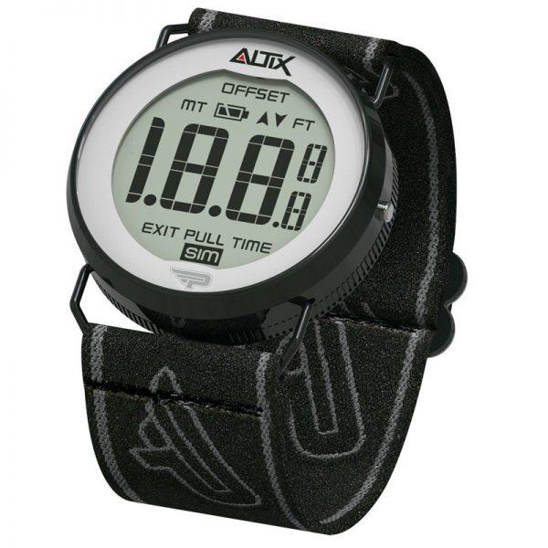 Parasport Altix Digital Altimeter