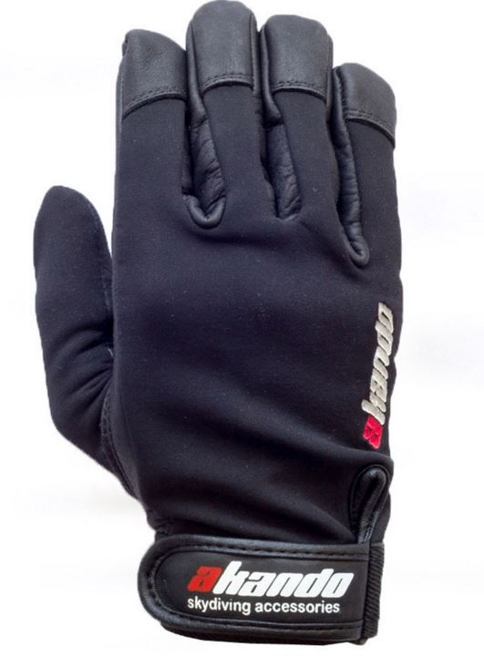 Akando Wind Stopper Gloves