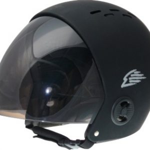 Gath Retractable Visor Hat