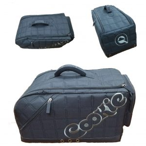 Cookie Helmets Flight Bag
