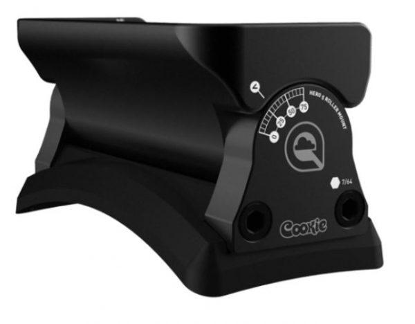 Cookie G3/G4 Roller Mount