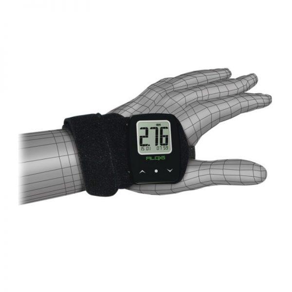 Aloxs Altimeter Hand Mount