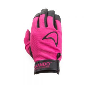 Akando Pro Skydiving Gloves
