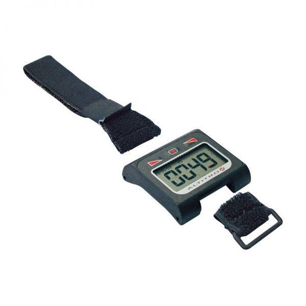 altitron elastic wrist mount