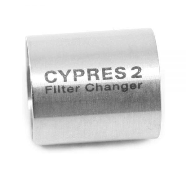 CYPRES AAD Filter Changer Tool