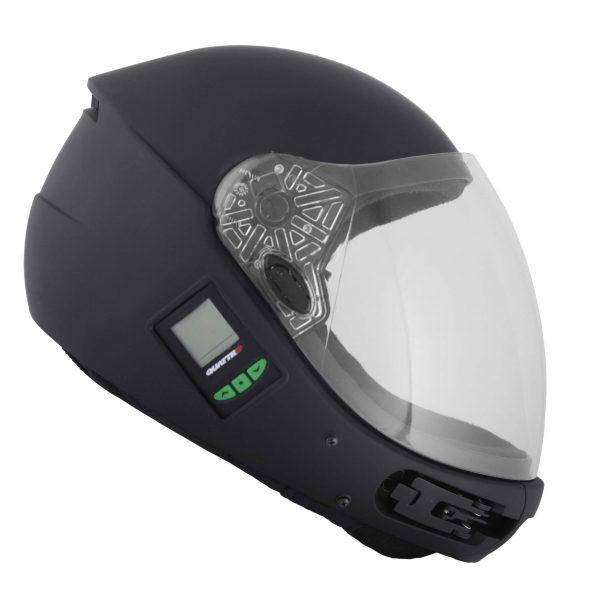 KISS Full Face Helmet